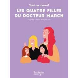 Les quatre filles du Docteur March - Grand Format