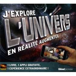 J'explore l'univers en réalité augmentée - Album
