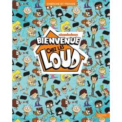 Bienvenue chez les Loud - Album