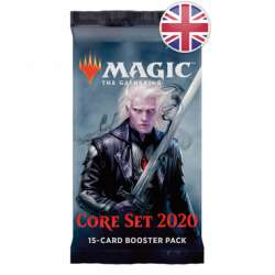 MTG Edition de Base 2020 : Booster EN