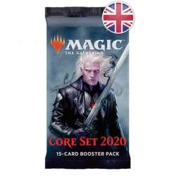 MTG Edition de Base 2020 : Booster EN