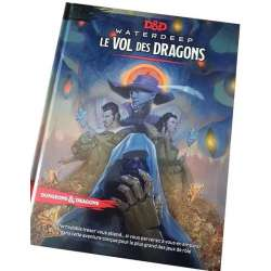 Dungeons & Dragons : Waterdeep - Le Vol des Dragons
