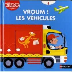 Vroum ! Les véhicules - Album