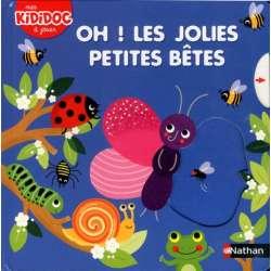 Oh ! les jolies petites bêtes - Album