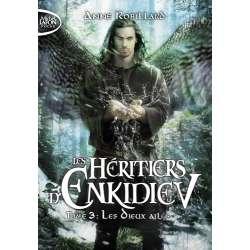 Les héritiers d'Enkidiev - Tome 3