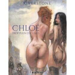 Chloé - Trop plein d'écumes - Album