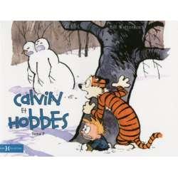 Calvin et Hobbes - Tome 7