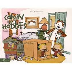 Calvin et Hobbes - Tome 6