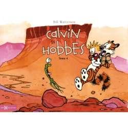 Calvin et Hobbes - Tome 4