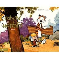 Calvin et Hobbes - Tome 3