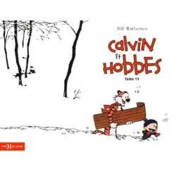 Calvin et Hobbes - Tome 11