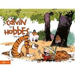 Calvin et Hobbes - Tome 10