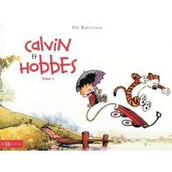 Calvin et Hobbes - Tome 1