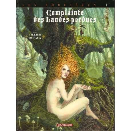 Complainte des Landes perdues - Tome 9 - Tête noire