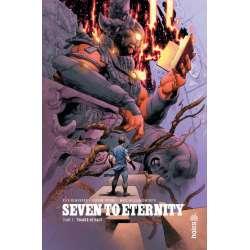 Seven to Eternity - Tome 3 - Tomber de haut