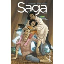 Saga (Vaughan/Staples) - Tome 9 - Tome 9