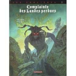 Complainte des Landes perdues - Tome 10 - Inferno