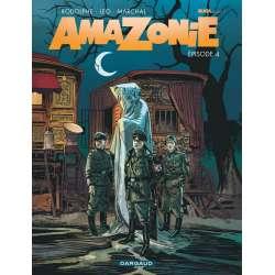 Amazonie (Kenya - Saison 3) - Tome 4 - Épisode 4
