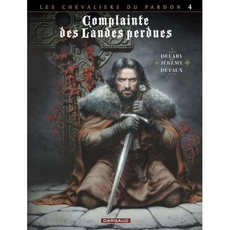 Complainte des Landes perdues - Tome 8 - Sill Valt