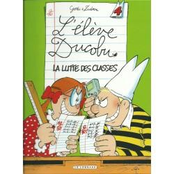 Élève Ducobu (L') - Tome 4 - La lutte des classes
