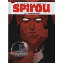 (Recueil) Spirou (Album du journal) - Tome 355 - Spirou album du journal