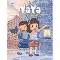Balade de Yaya (La) - La prisonnière