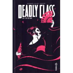 Deadly Class - Tome 7 - Love Like Blood