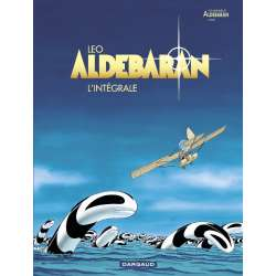 Aldébaran - L'intégrale
