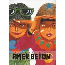 Amer béton - Amer Béton