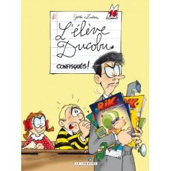Élève Ducobu (L') - Tome 16 - Confisqués !