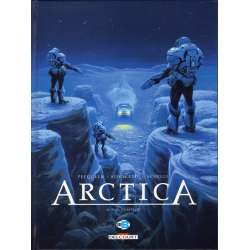 Arctica - Tome 10 - Le complot