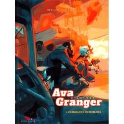 Ava Granger - Tome 1 - Commando Commanda