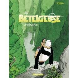 Bételgeuse - L'intégrale