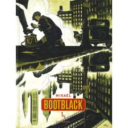 Bootblack - Tome 1 - Tome 1