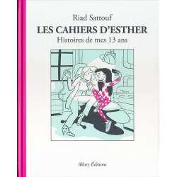 Cahiers d'Esther (Les) - Tome 4 - Histoires de mes 13 ans