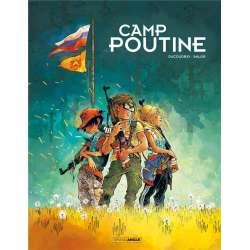 Camp Poutine - Tome 1 - Tome 1