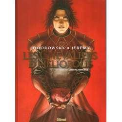 Chevaliers d'Héliopolis (Les) - Tome 3 - Rubedo, l'œuvre au rouge