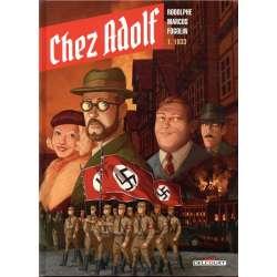 Chez Adolf - Tome 1 - 1933