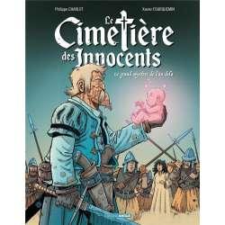 Cimetière des Innocents (Le) - Tome 3 - Le grand mystère de l'au-delà