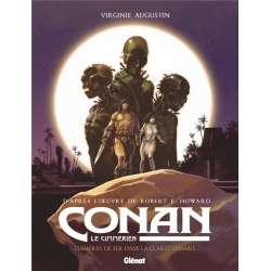 Conan le Cimmérien - Tome 6 - Chimères de fer dans la clarté lunaire