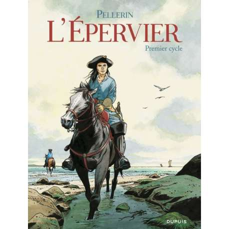 Épervier (L') (Pellerin) - Premier Cycle