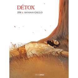 Détox - Tome 1 - Le déni