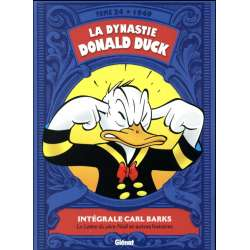 Dynastie Donald Duck (La) - Tome 24 - La Lettre du père Noël et autres histoires (1949)