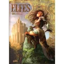 Elfes - Tome 24 - Le Bagne de Komoorth