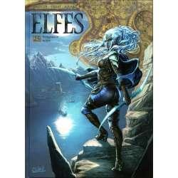 Elfes - Tome 25 - Vengeance noire
