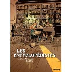 Encyclopédistes (Les) - Les Encyclopédistes