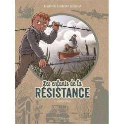 Enfants de la Résistance (Les) - Tome 5 - Le pays divisé