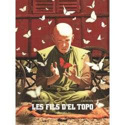 Fils d'El Topo (Les) - Tome 2 - Abel