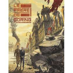 Frère de Göring (Le) - Tome 2 - Le chasseur et son ombre