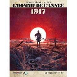 Homme de l'année (L') - Tome 1 - 1917